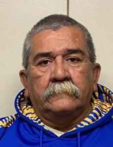 Carlos Anthony Herrera a registered Sex Offender of California