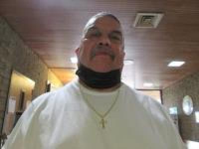 Carlos Leos a registered Sex Offender of California