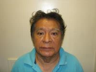 Carlos Marin a registered Sex Offender of California
