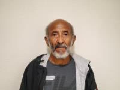Carlos Alberto Martinez a registered Sex Offender of California