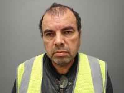 Carlos Arturo Medina a registered Sex Offender of California