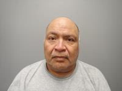 Carlos Gomez Meza a registered Sex Offender of California