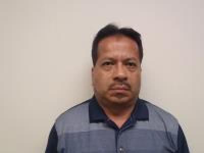 Carlos A Morales a registered Sex Offender of California