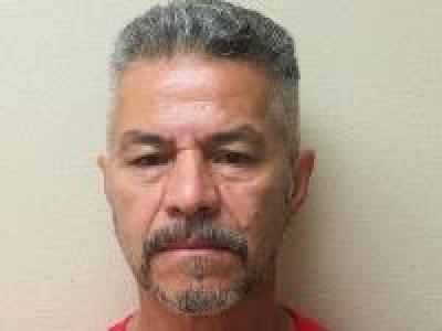 Carlos Morales a registered Sex Offender of California