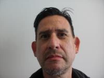 Carlos Albert Navarro a registered Sex Offender of California