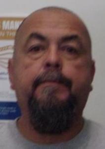 Carlos Ortega Jr a registered Sex Offender of California