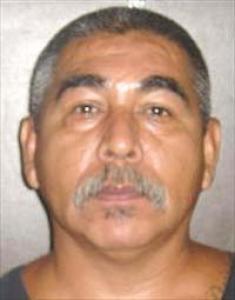 Carlos Ortiz Jr a registered Sex Offender of California