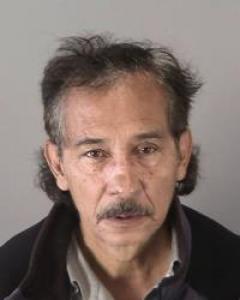 Carlos Orlando Ortiz a registered Sex Offender of California
