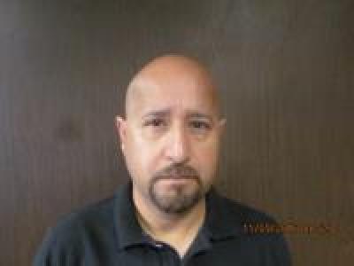 Carlos Morones Palacios a registered Sex Offender of California