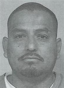 Carlos Paloblanco a registered Sex Offender of California