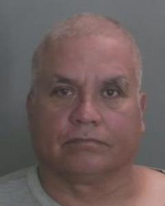 Carlos Delgado Palomino a registered Sex Offender of California