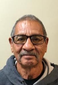 Carlos Pena a registered Sex Offender of California