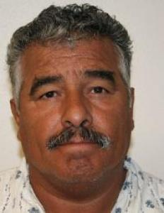 Carlos Perez Jr a registered Sex Offender of California
