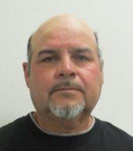 Carlos Nunez Portillo a registered Sex Offender of California