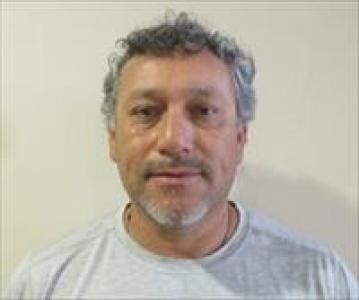 Carlos Quezada a registered Sex Offender of California