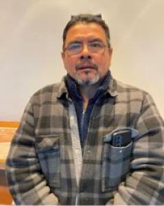 Carlos Osorio Ramirez a registered Sex Offender of California