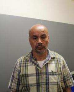Carlos Ramirez a registered Sex Offender of California