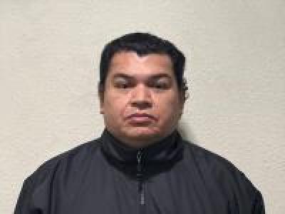 Carlos Alcides Ramirez a registered Sex Offender of California