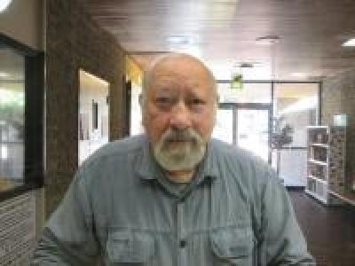 Carlos Ramos a registered Sex Offender of California