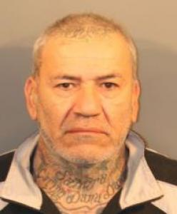 Carlos Micheal Redondo a registered Sex Offender of California