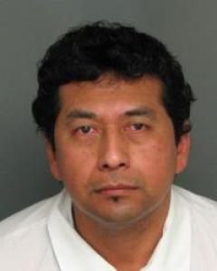 Carlos Hernandez Reyes a registered Sex Offender of California