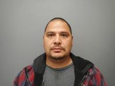 Carlos Mangandi Rivera a registered Sex Offender of California