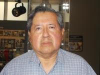 Carlos Ramon Rodriguez a registered Sex Offender of California