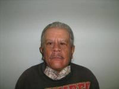 Carlos Rodriguez a registered Sex Offender of California