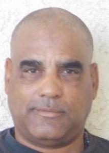 Carlos Salaman a registered Sex Offender of California