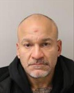 Carlos Alberto Silva a registered Sex Offender of California