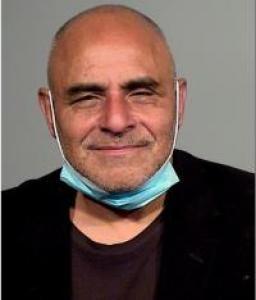 Carlos Alejandro Sousa a registered Sex Offender of California