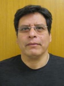 Carlos Enrique Tejada a registered Sex Offender of California