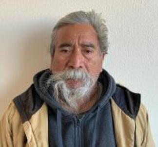 Carlos Torres a registered Sex Offender of California