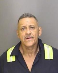 Carlos J Ugarte a registered Sex Offender of California