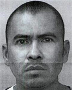 Carlos Ernesto Vasquez a registered Sex Offender of California