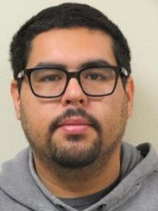 Carlos Vasquez a registered Sex Offender of California
