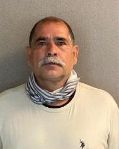 Carlos Alberto Vega a registered Sex Offender of California