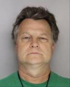 Carlton Benjamin Willey a registered Sex Offender of California