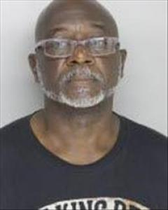 Carlyle Johnson a registered Sex Offender of California