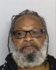 Carl Edward Anderson a registered Sex Offender of California