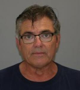 Carl Larry Blanda a registered Sex Offender of California