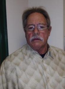 Carl Richard Carter a registered Sex Offender of California