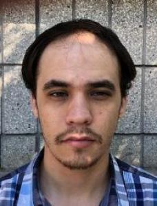 Carl Allen Castillo II a registered Sex Offender of California
