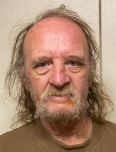 Carl Edward Gish a registered Sex Offender of California