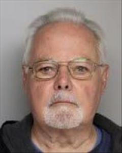 Carl Norman Gregory a registered Sex Offender of California