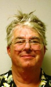 Carl Douglas Johnston a registered Sex Offender of California