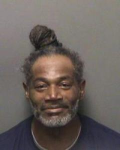 Carl Jones a registered Sex Offender of California