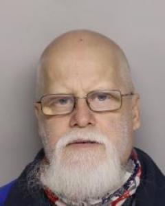 Carl Eugene Laccount a registered Sex Offender of California