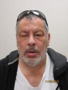 Carl Westly Lambert a registered Sex Offender of California