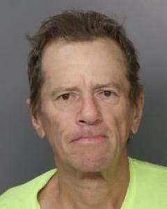 Carl Gordon Miles a registered Sex Offender of California